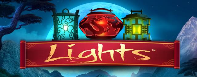 netent lights slots banner