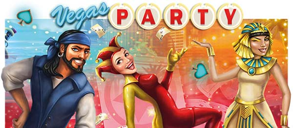 vegas-party
